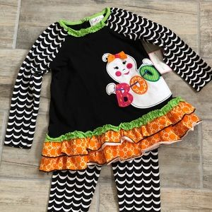 🆕Emily Rose | Halloween outfit | 2 set